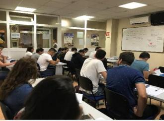 Academia Carrió: se inician los cursos de acceso a la Guardia Civil y al Ministerio de Justicia