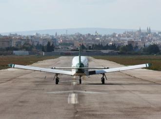 AEROTEC, la escuela de pilotos líder en España