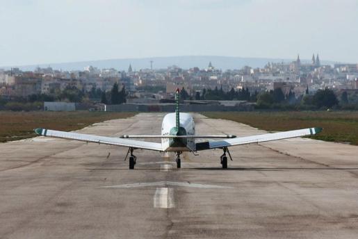 AEROTEC, la escuela de pilotos líder en España.