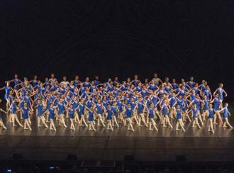 Escola de Dansa Francisca Tomàs, 10 años enseñando a bailar