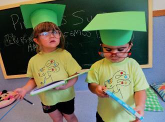 La Escoleta ASIMA, un referente en conciliación y modelo educativo en Baleares