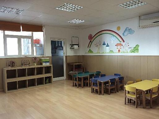 La Escoleta de educación Infantil Mi Casita es un centro dedicado a la educación integral de 0 a 3 años.