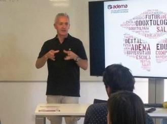 ADEMA ofrece por primera vez en Baleares un Grado en Odontología