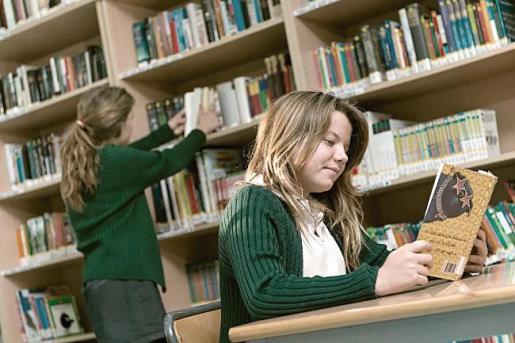 Es un centro privado aconfesional que busca la formación integral de sus alumnos, impartiendo todos los niveles educativos.