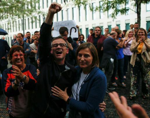 Jové es el primero de los detenidos que anuncia formalmente que acudirá a las instituciones internacionales para denunciar al Estado.