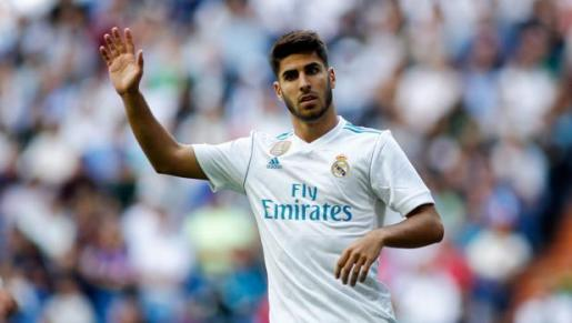 El Real Madrid hizo oficial este jueves la renovación del contrato del centrocampista Marco Asensio, hasta el 30 de junio de 2023, en su página web.