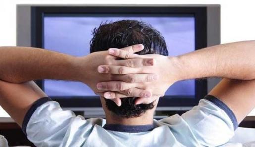 El consumo televisivo en España ha aumentado en 17 minutos por persona y día respecto al mes de agosto.