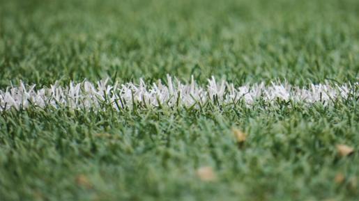 Imagen de un campo de fútbol.