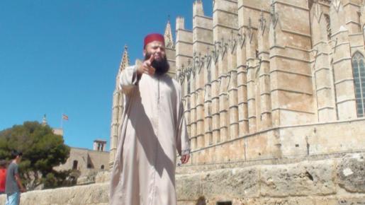 Tarik Chadlioui, el supuesto yihadista detenido en Birmingham, visitó Mallorca en varias ocasiones.