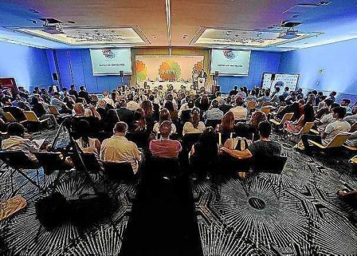 El IV Congreso Internacional de Ocio Nocturno se celebrará en Ushuaïa Ibiza Beach Hotel los días 9 y 10 de octubre.
