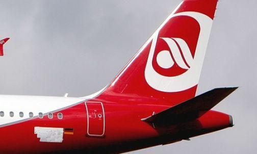 Air Berlin cuenta con varias conexiones desde Mallorca.