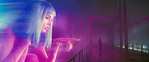 Imagen de Blade Runner 2049