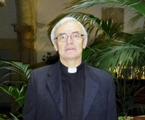 Teodor Suau, el nuevo deán de la Seu.