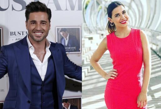 El cantante David Bustamante y la presentadora Ares Teixidó han emprendido una relación, según se ha hecho eco la revista del corazón.