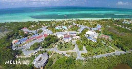 La hotelera ha destacado la colaboración con las autoridades turísticas de la isla, que le ha permitido hacer avanzar los trabajos.
