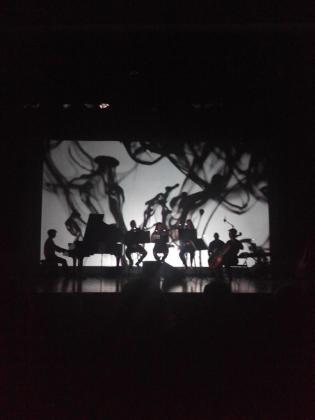 El sexteto Minimal Tempo recala en el Blue Jazz Club.