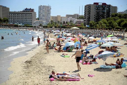Los hoteles afectados por la legionela se encuentran ubicados en la zona turística de Palmanova.