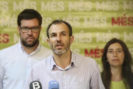 Imagen de archivo de Biel Barceló.