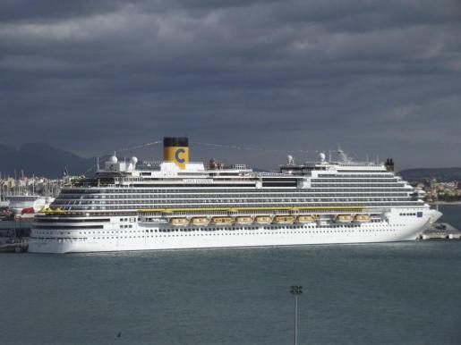 La naviera pide precaución a sus clientes por los próximos acontecimientos que pueden sucederse en Cataluña.