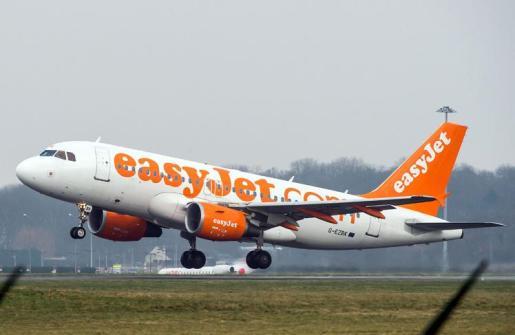 EasyJet adquiere parte de las operaciones de Air Berlín por 40 millones de euros