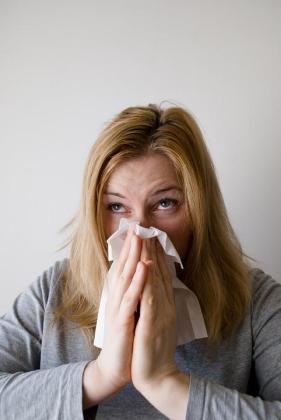 La vacunación contra la gripe estará disponible hasta el 15 de diciembre.