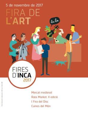 Tercera Feria de Inca.