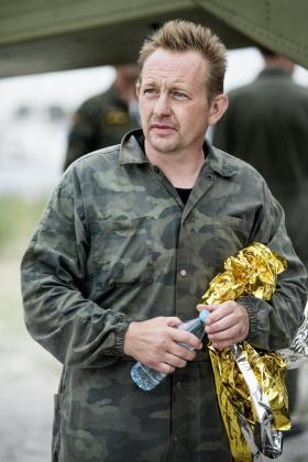 El inventor danés Peter Madsen ha admitido que fue él quien descuartizó abordo de su submarino a la periodista sueca Kim Wall.
