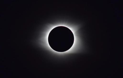Los primeros historiadores usaron dos textos antiguos para intentar fechar el posible eclipse sin éxito.