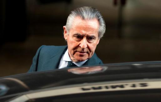 Todos los datos e informes apuntaron al suicidio como causa de la muerte del expresidente de Caja Madrid.