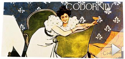 La marca Codorniú cuenta con una larga tradición a sus espaldas.