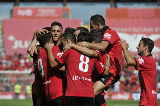 Los excelentes números del Real Mallorca avalan la labor de Vicente Moreno.