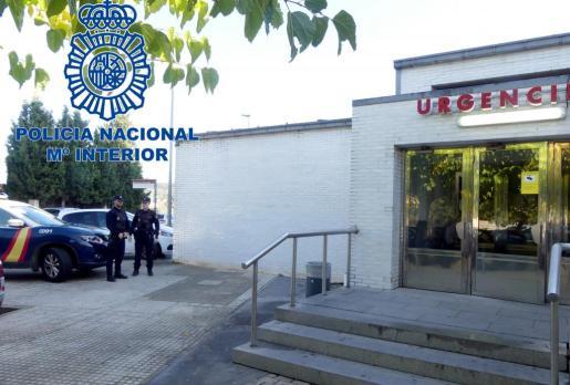 La Policía Nacional tuvo que intervenir en una agresión a una doctora en el hospital de Manacor.