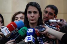 Intervención del Ayuntamiento de Madrid