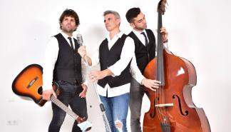 La Senda del Tiempo lleva sus versiones de pop rock en español a La Movida