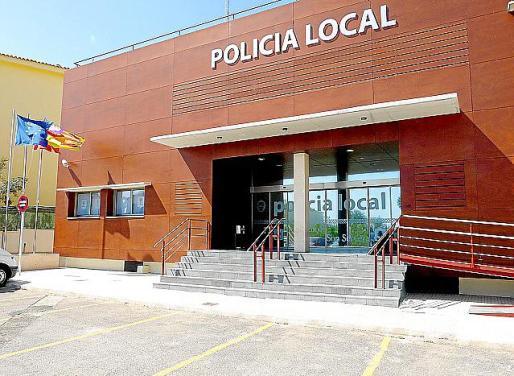 El incidente tuvo lugar en las dependencias policiales.