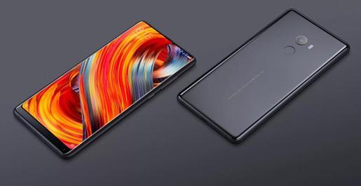 La llegada de Xiaomi también trae consigo el desembarco de su buque insignia en el mercado de 'smartphones', Mi Mix 2, presentado en China en septiembre.