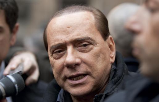 Silvio Berlusconi podría estrenar nueva residencia privada.