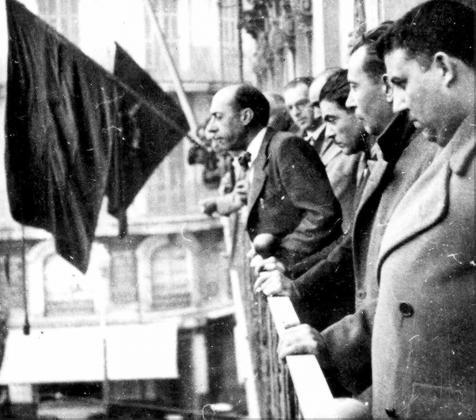 Proponen convertir el inmueble en un centro para la promoción de los valores que defendió el último alcalde republicano de Ciutat.