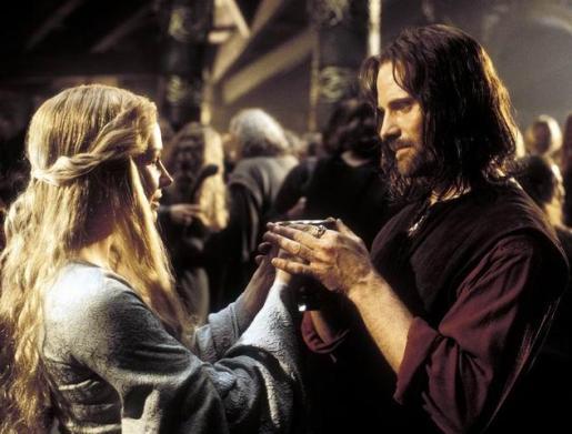 El universo ideado por J.R.R. Tolkien aparecerá en la pequeña pantalla.