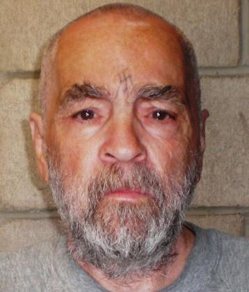 EFE - ARCHIVO EEUU CHARLES MANSON - CLJ - PBX02. LOS ÁNGELES (CA, EE.UU.), 11/04/2012.- Fotografía de archivo cedida por el Departamento de Corrección y Rehabilitación de California el 18 de marzo de 2009 del conocido criminal Charles Manson. Las autoridades penitenciarias de California denegaron por décimo segunda vez la libertad condicional al conocido criminal Charles Manson hoy, miércoles 11 de abril de 2012. EFE/Departamento de Corrección y Rehabilitación de California/SOLO USO EDITORIAL/NO VENTAS DENI