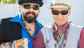The Kings of New Orleans lleva su música al Café Club de Es Gremi