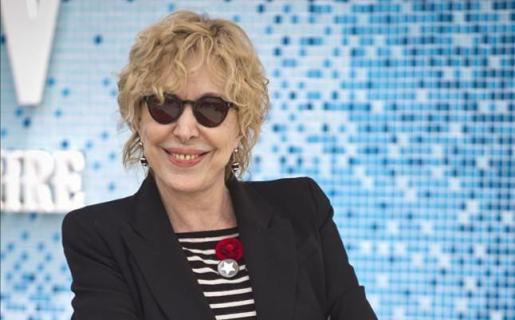 La actriz catalana, en una imagen reciente.