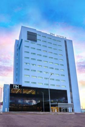 Imagen de un establecimiento de NH Hotels Group.