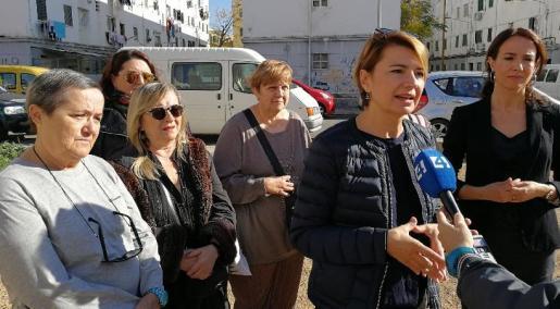 El PP lamenta que «los problemas» de Camp Redó sigan «agravándose.