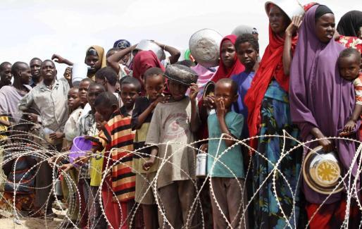 El encarecimiento de muchos productos básicos en la región causa estragos entre la mayor parte de la población.