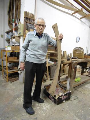 Antoni Munar, 'Boliquet'.