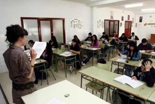 Baleares se encuadra en la parte media baja de la clasificación de las comunidades españolas, según el último informe PISA.