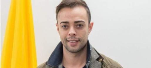 Dani Benítez en una foto de archivo.