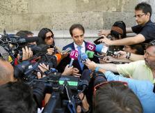 La fecha de la muerte de la socia del burdel cuestiona la agenda contra Rodríguez y Gijón