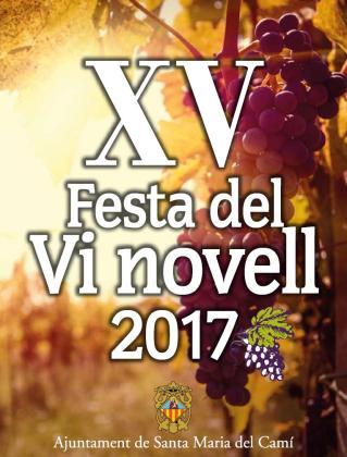La Festa del Vi Novell coincide con la Festa de la Tapa, para acompañar la degustación de vinos con las mejores tapas.